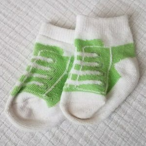 Accessories - Set of Newborn Socks